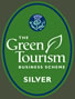 Green Tourism Award - Silver